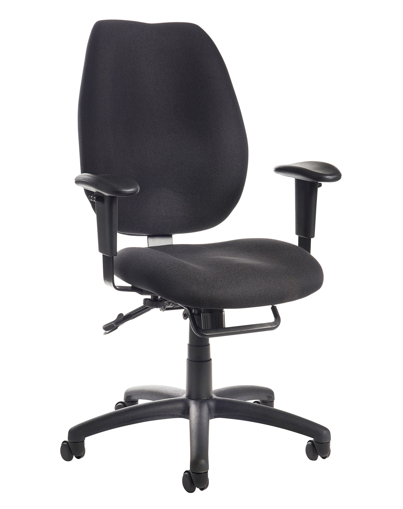 Twyford multi function task chair unique postural solutions for Function chairs