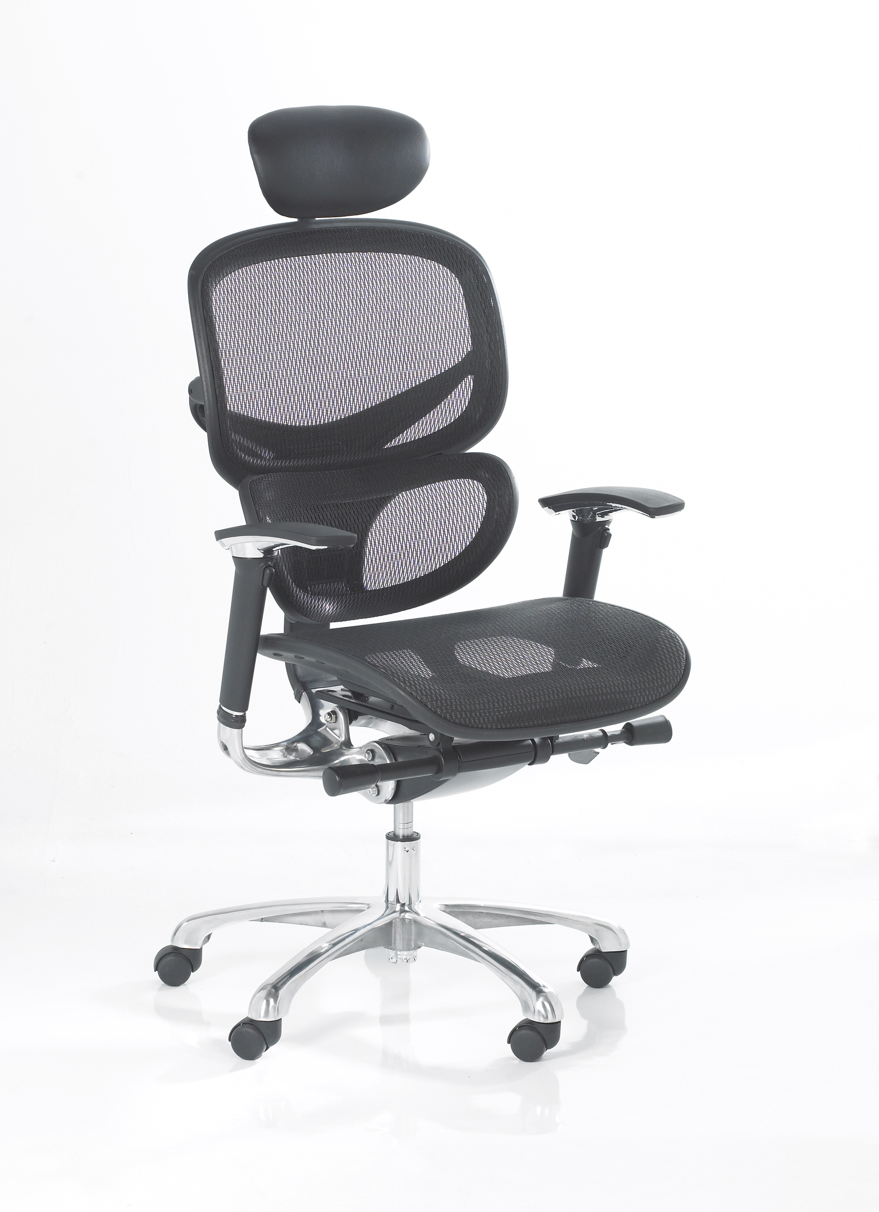 Wessex Full Mesh Office Chair